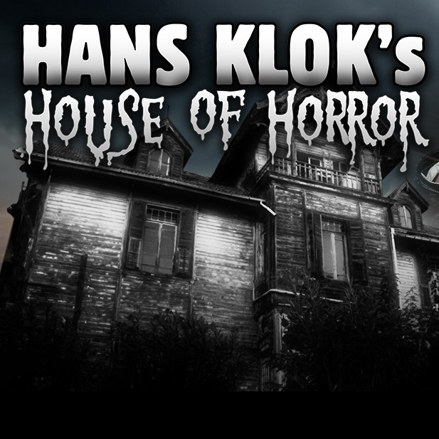 Hans Klok's House of Horror 2e Rang