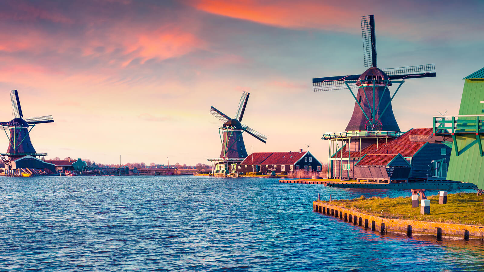 Holland Tours