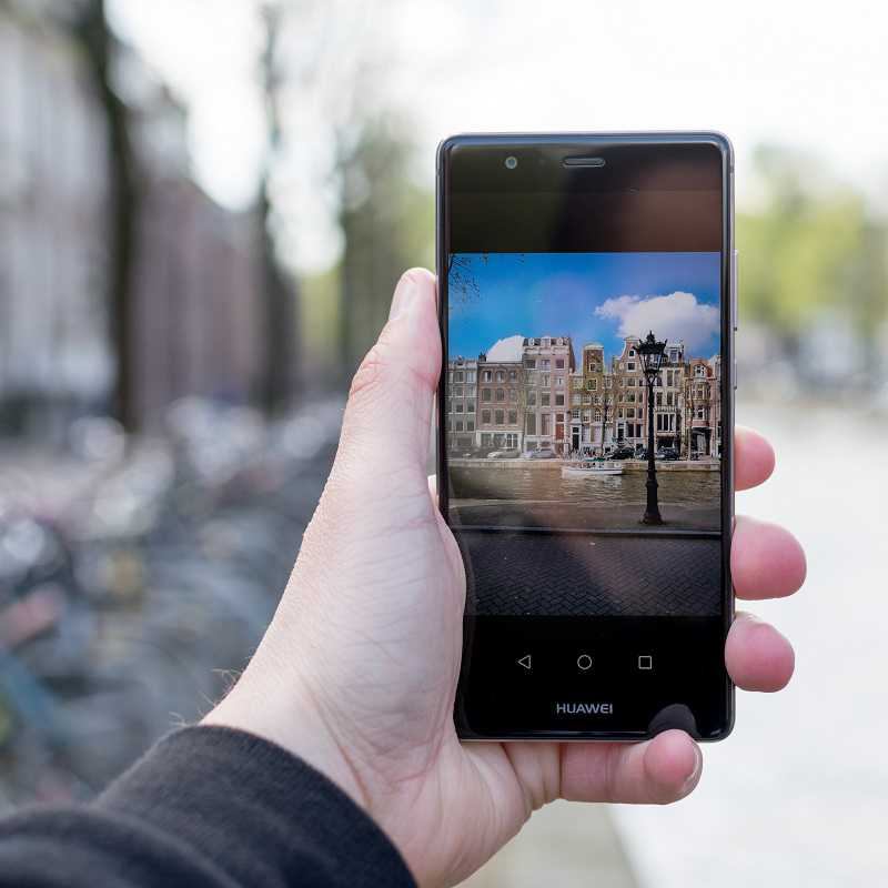 Amsterdam Mobile Photography Tour by Dutchie